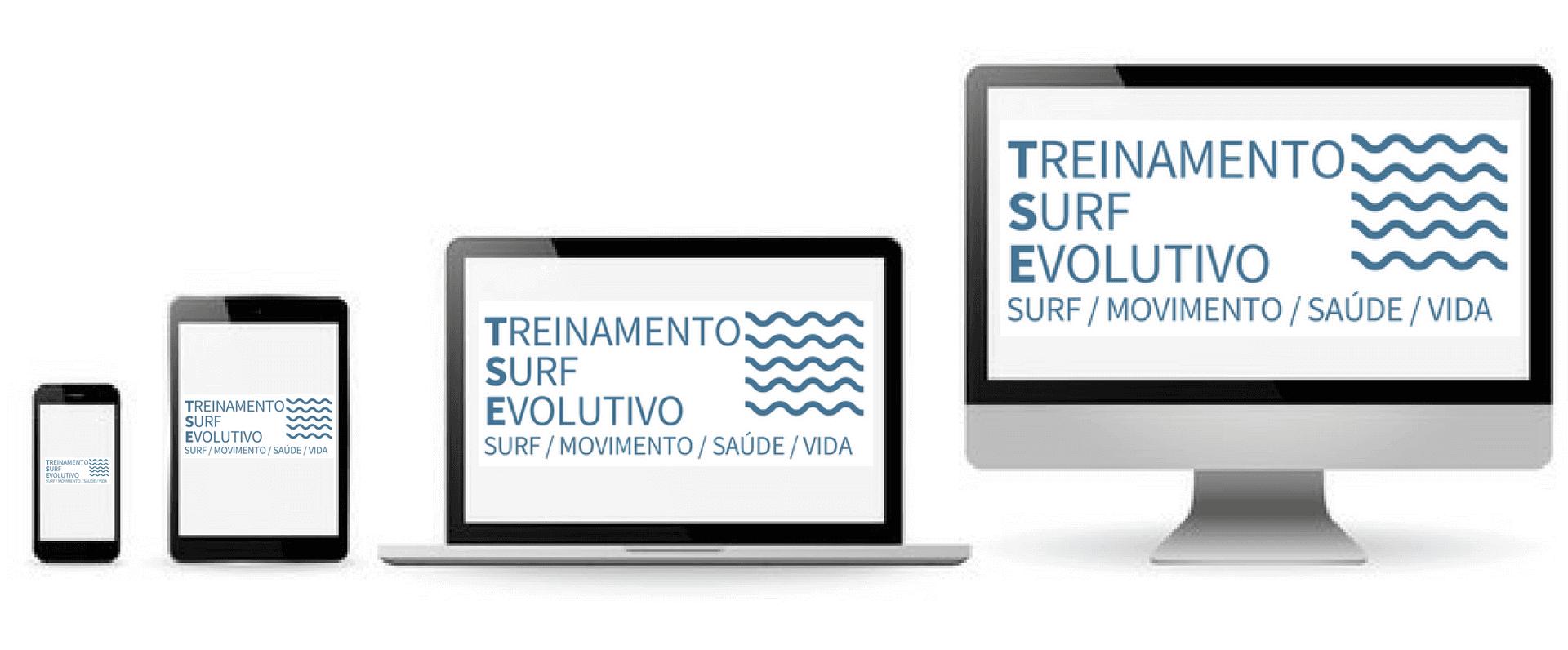 Treinamento Surf Evolutivo Dispositivos