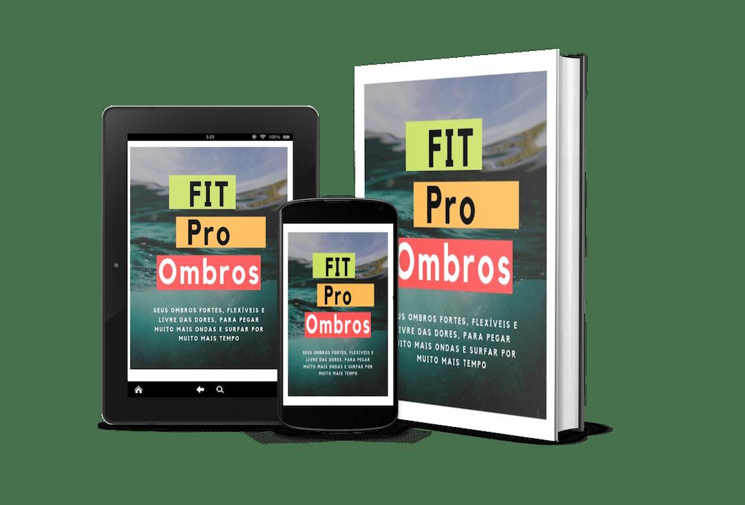 FIT Pro Ombros 3D