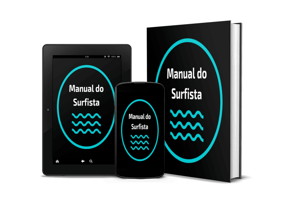 Manual Do Surfista 3D