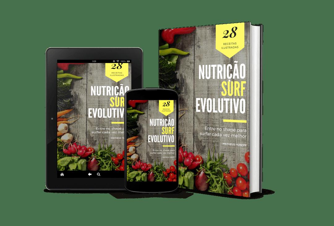 Nutrição Surf Evolutivo 3D