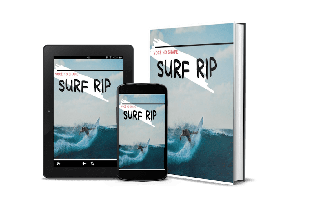 SURF RIP 3D
