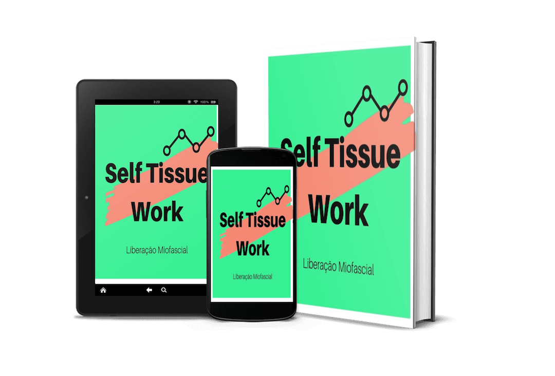 Self Tissue Work 3D
