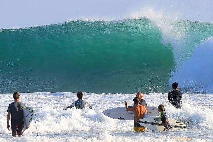 Treinamento Surf Evolutivo Sua Melhor Onda 1