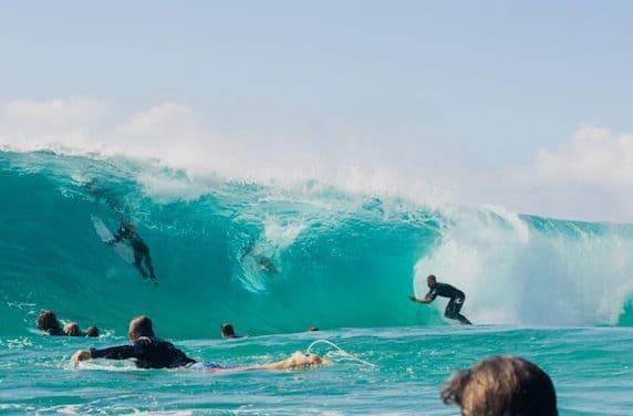 Treinamento Surf Evolutivo Sua Melhor Onda 2