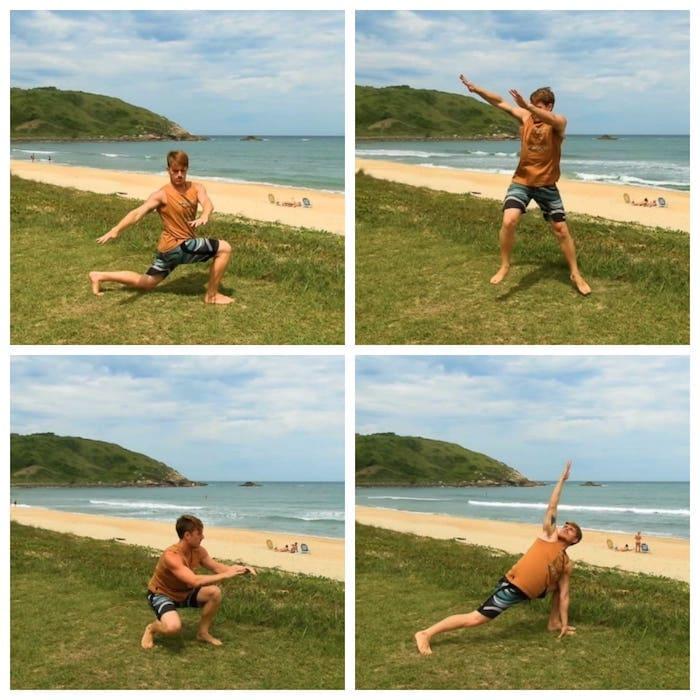 Treinamento Surf Evolutivo Sua Melhor Onda 6